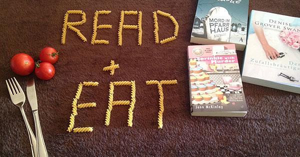 Read & Eat